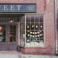 Sweet Boston