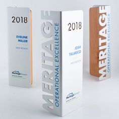 Meritage Homes Corporation Custom Awards — andrew watson design Custom Awards, Corporate Branding, Custom Design, Homes, Door Prizes, Houses, Brand Management, Home, Computer Case