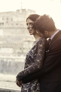 Rome engagement shoot | photography by http://inloveinitaly.it/blog/