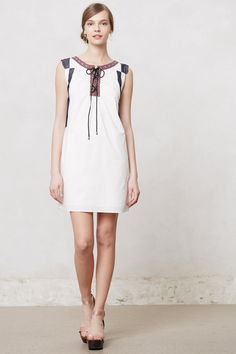 Anala Dress - anthropologie.com