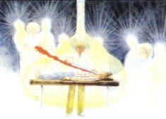 Parapsikoloji ve ruhsal yetilerimiz: 7 doğa üstü yetenek Auras, Reiki, Painting, Spirituality, Perspective, Painting Art, Paintings, Painted Canvas, Drawings