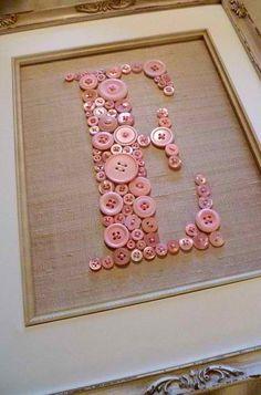 Cute idea for my Elena