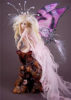 *FAIRY ~ Pink by Inchelina