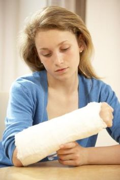 For a radioulnar injury, occupational therapies including deep tissue massage are advised.