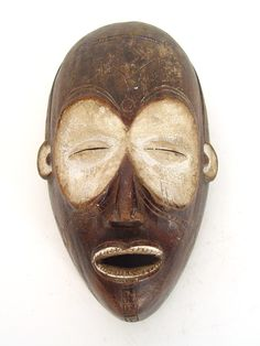 West African Dan Mask | One of a Kind