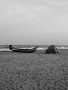 Along the Promenade, Pondicherry, India