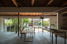 Galería - Casa en Kamisawa / Tato Architects - 7