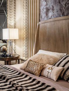 Art Deco Bedroom Decor - Art Deco Bedroom Decor, these Bedrooms Prove How Powerful Art Deco Decor Can Be New Bedroom Design, Modern Bedroom, Bedroom Decor, Bedroom Ideas, Bedroom Furniture, Bedroom Designs, Deco Furniture, Decor Room, Furniture Design