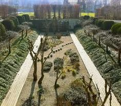 Gilles Clement's Seine Parks – 15 minutes and 15 years apart