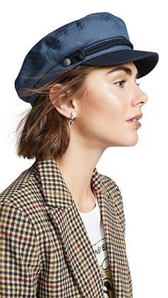 bae6acf8501 Brixton Fiddler Newsboy Hat News Boy Hat