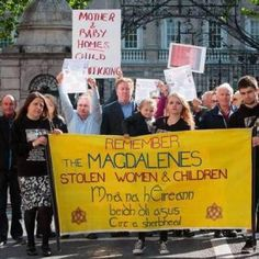 Justice for all the Magdalene women! : Why is the Irish government protecting murders and... justice4allmagdalenewomen.blogspot.com|By Loopylalalu.