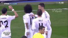 Real Madrid vs Levante 3-0 All Goals & Highlights ( La Liga ) 09/03/2014 HD