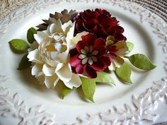 6 Small centerpieces  made to match your by DragonflyExpression, $75.00