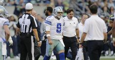 Romo to wear back brace. Garrett not ruling him out for week one.  http://ift.tt/2btlVdd Submitted August 28 2016 at 02:00PM by castro125 via reddit http://ift.tt/2c03IVR