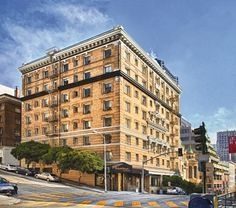 Urban family vacation to WorldMark San Francisco-Been   there done that!