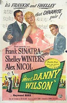 Meet Danny Wilson (1952)