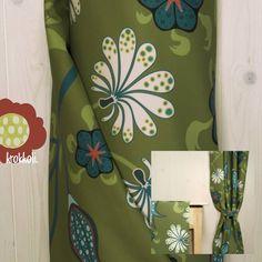 Stoff Design, Shops, Etsy, Cotton Textile, Floral Patterns, Nice Asses, Tents, Retail, Retail Stores