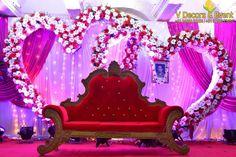 wedding decorations pondicherry
