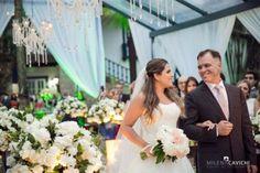 Casamento na praia. www.guianoivaonline.com.br Guia Noiva!