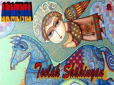 Armenia38 Tsolak Shahinyan by michaelasanda via authorSTREAM