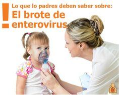 El brote de enterovirus—Lo que los padres deben saber sobre esta grave enfermedad respiratoria. Visite HealthyChildren.org./es