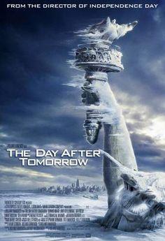 Гледайте филма: След утрешния ден / The Day After Tomorrow (2004). Намерете богата видеотека от онлайн филми на нашия сайт.