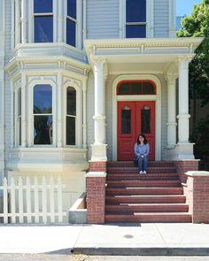 Exterior set of Full(er) House