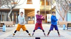 【めろちん】妄想税 を踊ってみた【てぃ☆イン!】 HD