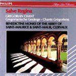 Salve Regina: Gregorian Chant