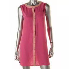 Against Nudity Montreal New Chiffon Dress Size Large  | eBay