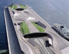 Gallery - AD Classics: Yokohama International Passenger Terminal / Foreign Office Architects (FOA) - 6
