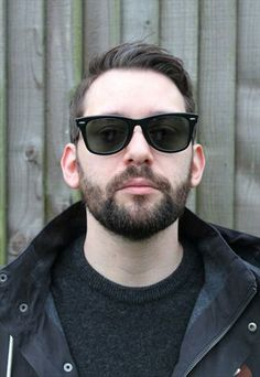Vintage Ray-Ban Wayfarer Sunglasses, available on Lunettes LDN Boutique on Asos Marketplace.