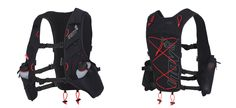 Inov-8 Race Ultra Vest - could I adapt that water-carrying system to a custom backpack??!?