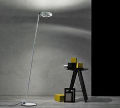 Lumina Lighting ELLE 1 Floor from K + I