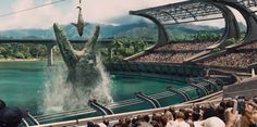 Jurassic World (2015) Wiki, Jurassic World Cast, plot, crew and Official Release Date. Jurassic World 2015 Global Release Date and release date in India.