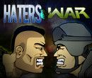 Haters War 2014