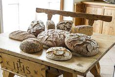 Die Bio-Hofbäckerei Maurischer Bread, Food, Meal, Essen, Hoods, Breads, Meals, Sandwich Loaf, Eten