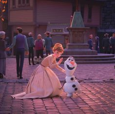 Disney Princess Frozen, Disney Princess Pictures, Anna Frozen, Olaf Frozen, Disney Animation, Disney Pixar, Disney Characters, Disney Princesses, Frozen Wallpaper