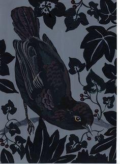 Nathalie Lete; Blackbird