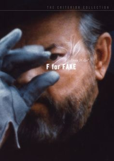 F for Fake (1975)   The Criterion Collection