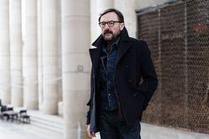On the Street…..Palais de Tokyo, Paris « The Sartorialist