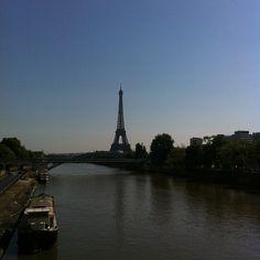 I <3 Paris!