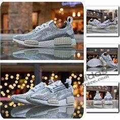 Adidas NMD_R1 Primeknit Originals Chaussure Homme Grise/Noir :aditrace Adidas Nmd R1, Adidas Nmd Primeknit, Adidas Sneakers, The Originals, Shoes, Fashion, Gray, Adidas Shoes, Mens Shoes Uk