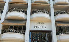 Edificio Biarritz - Copacabana - Rio de Janeiro - Pesquisa Google