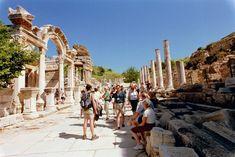Efes Turkey