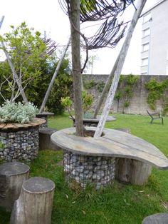 Idée pour le jardin - Jardin des Plantes Nantes