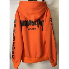 >> Click to Buy << Justin Bieber STAFF Hoodie Purpose Tour Sweatshirt Men Orange Pullover Alchemist Tracksuit Oversize Crossfit Hoodies Women XXXL #Affiliate