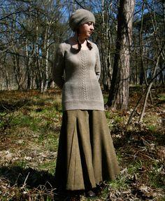 Catkin sweater