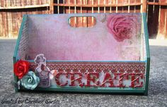 Create Toolbox - Key To My Heart Collection