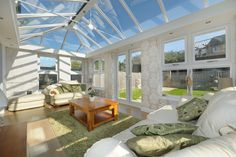 #conservatories #conservatoriescosts #conservatoriesprices #conservatoreisbnq #diyconservatories http://www.lifestylewindowsandconservatories.com/products/timber-section/conservatories/